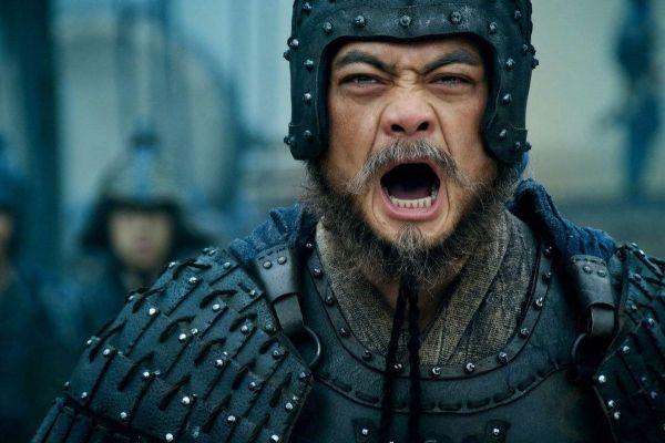 五虎将最弱的一位,魏延都比他强,为何却被吹成了战神?