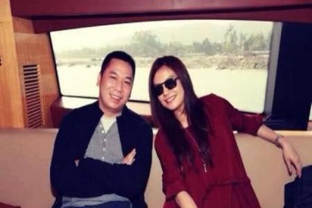 赵薇的老公黄有龙真的不介意她与王林的关系吗?