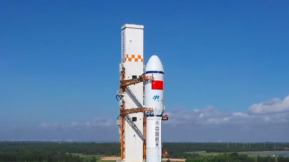 中國天舟二號飛船連續2次推遲發射,究竟是出了什么問題?