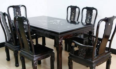 昂贵的红木家具,你知道哪些?