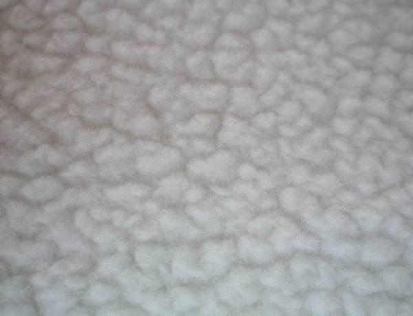 羊羔风:羊羔绒的区别