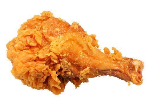 人人爱吃炸鸡腿,怎么做更诱人?