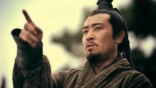 刘备与刘邦差在哪儿?