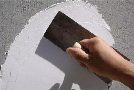 涂料与腻子粉有什么区别?