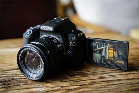佳能相机型号排名推荐靠前的有?