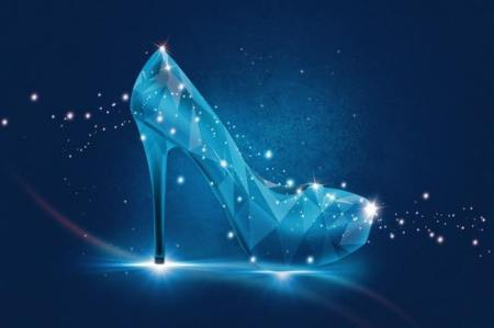 十二星座的水晶鞋是什么?