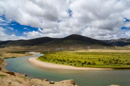 318国道川藏线每年只开放4个月,这到底是何缘故?