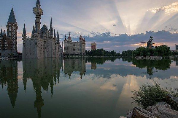 十四五空气质量北京,河北空气质量排名是怎样得?