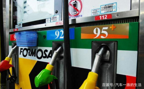 同样是汽油92和95有什么不同,加错会造成怎样的后果?