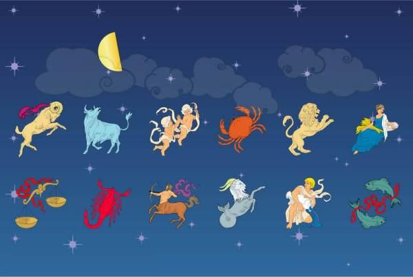 十二星座的专属昵称是什么?