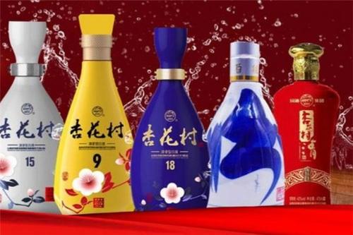 杏花村黄盖玻汾为什么被称为汾酒夺命53?