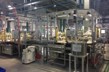 厂家定制烘干式隧道炉五金网带线工厂喷油线吸风流水线烘干设备