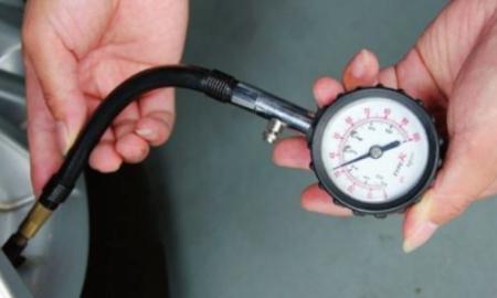 胎压到达2.8会有爆胎的风险吗?