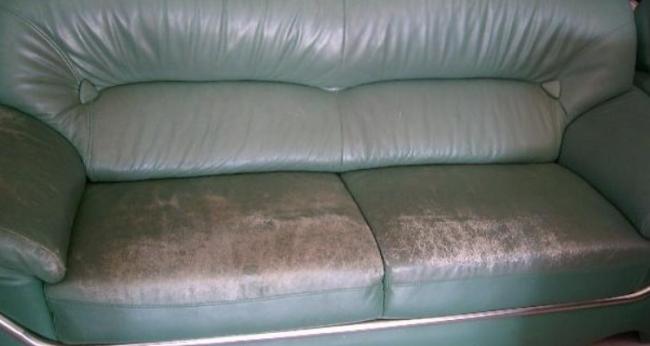 皮沙发翻新价格要多少?
