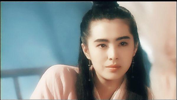 王祖贤为什么不结婚?