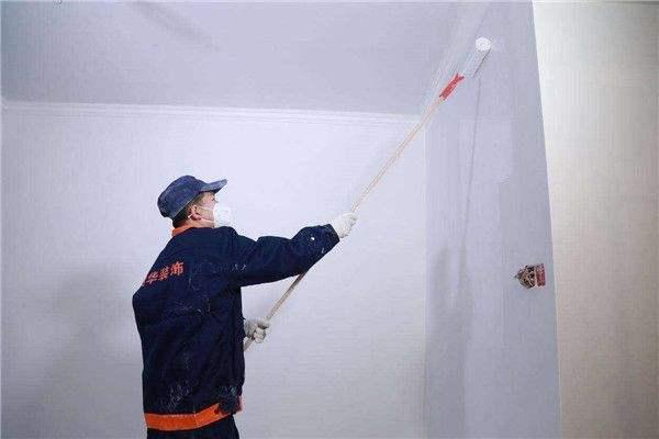 家里刷墙用什么涂料好