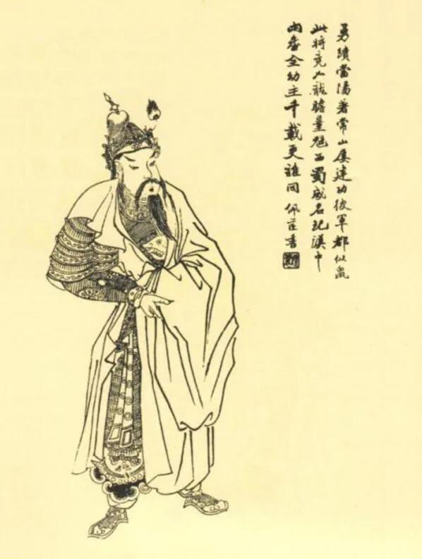 赵云追随刘备近三十年,为何在刘备时代仅为杂号将军且没封侯