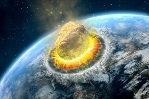 当年毁灭恐龙的那颗流星现在撞击地球,人类会全部灭绝吗?