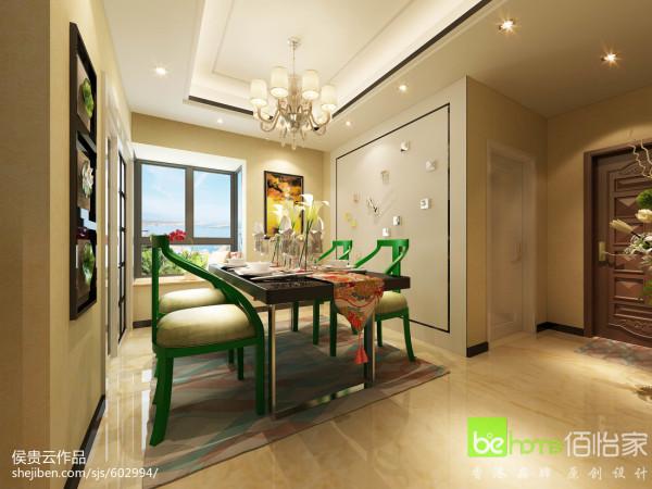 客厅隔断电视墙半通透设计思路 隔断电视墙材料好的有哪些?