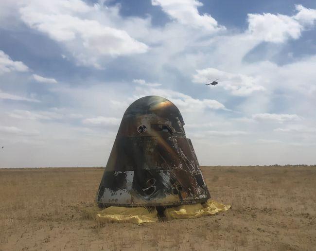 神舟十二号即将返航!欧洲宇航员苦学中文,想上中国空间站