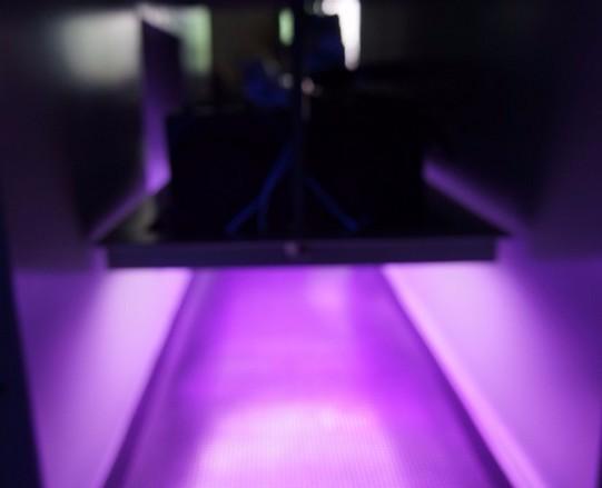 紫外线汞灯UV照射机无影胶UV固化机小型UV隧道炉UV光固化机UV炉