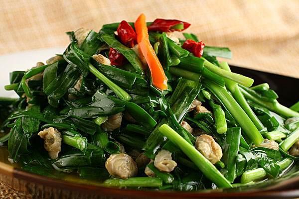 """对于农民而言,种植韭菜可以""""一劳永逸"""",是怎么回事?"""