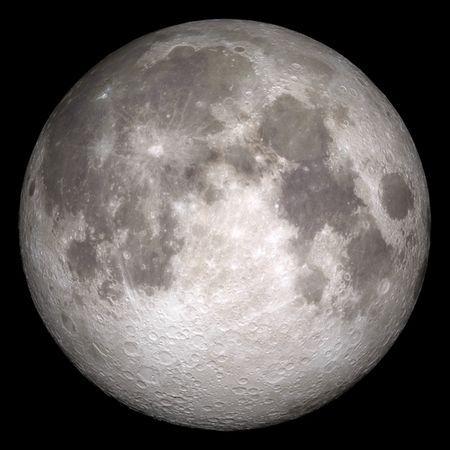 月亮图片大全;月球是什么样子?要图片