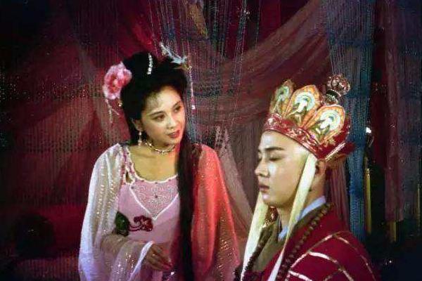 86版《西游记》剧组人员邹忆青去世,她生平创造了多少经典作品呢?