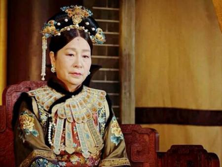 慈禧太后和李莲英,一生相伴,他们到底是怎样的情感?
