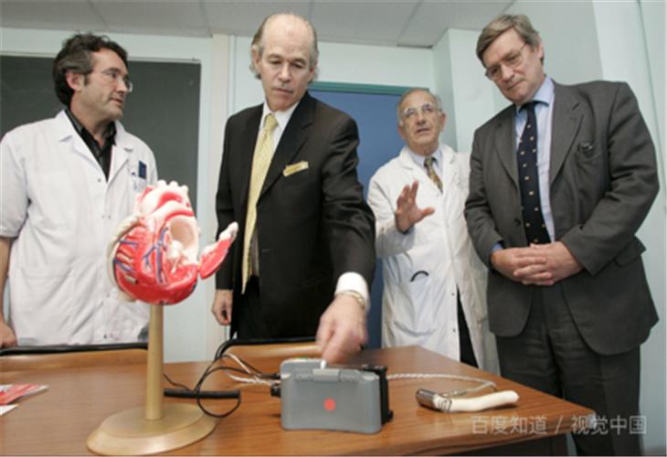 国内首款人工心脏获批上市,这个心脏有哪些特性?
