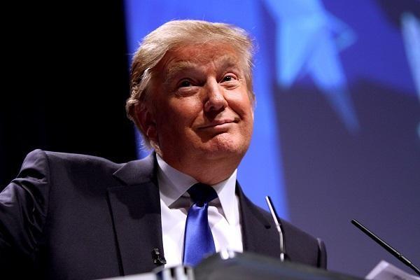 基本上每一任美国总统都会有自己的战争,特朗普为何至今都没有发动战争?