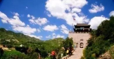 阳泉旅游景点哪里最好
