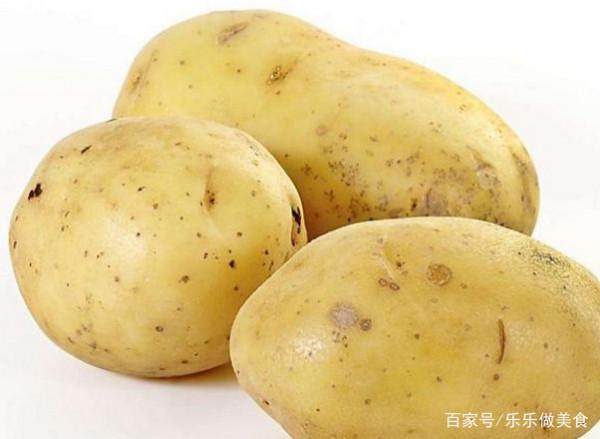星级酒店的炒土豆丝为什么那么好吃?