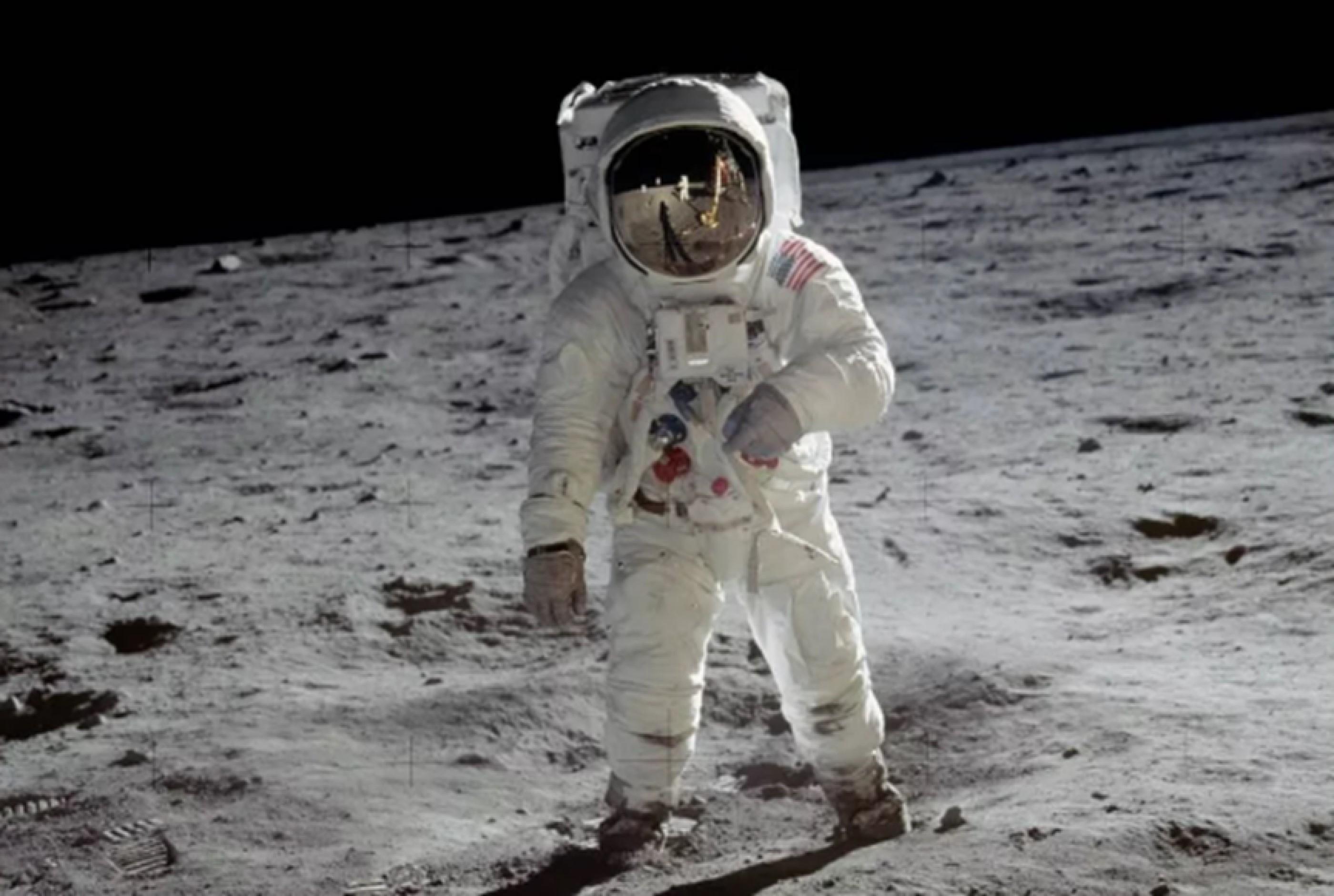NASA回应为何突然重返月球,载人登月有哪些难点,意义何在?