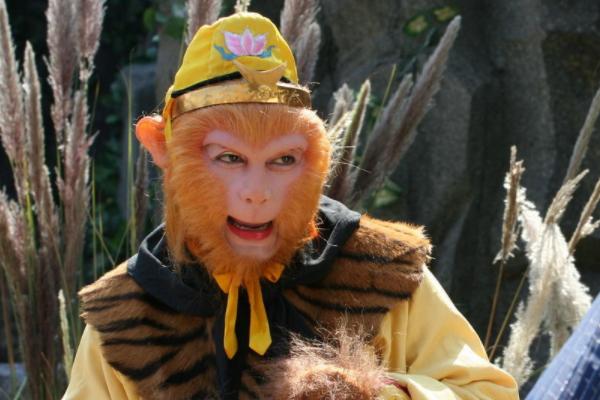 孙悟空划掉猴类生死簿,为何不仅没帮助花果山猴子反而害了他们?