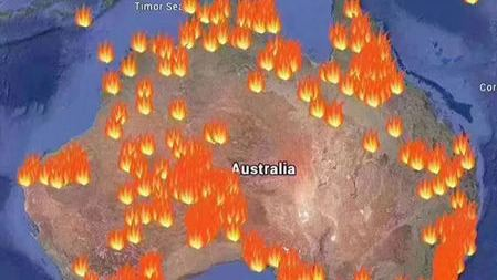 澳大利亚森林大火已经肆虐几个月,人工降雨能灭火吗?