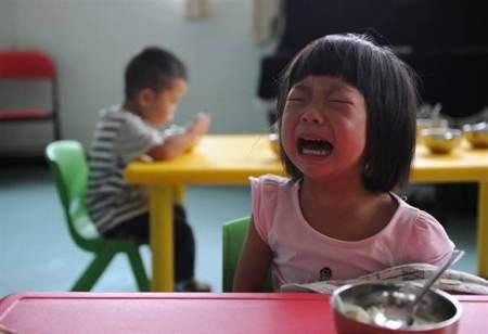 为何孩子一上幼儿园就容易生病?
