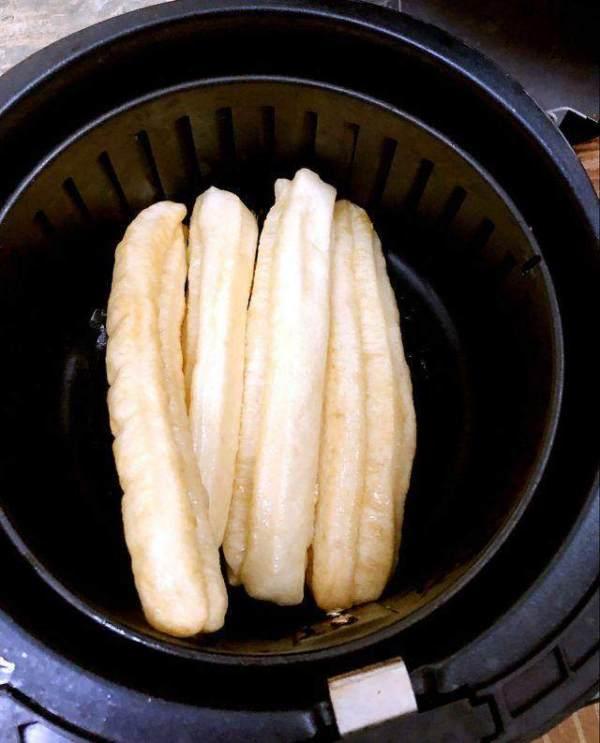 空气炸锅教您如何做美食?