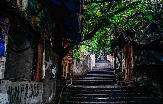 人们为什么去重庆旅游啊?