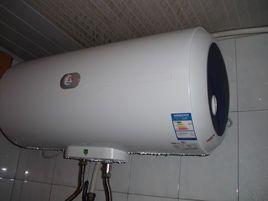"""""""海尔电热水器ES60H一S3""""有些什么特点?"""