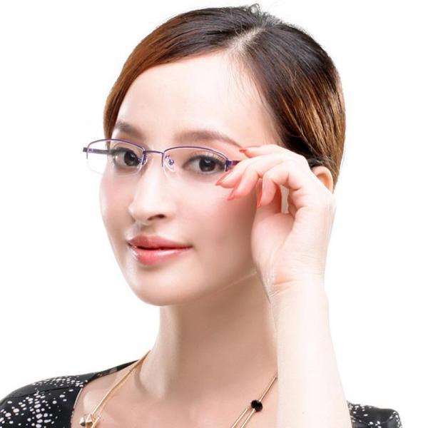 有人知道配近视眼镜的远用和近用什么意思吗?