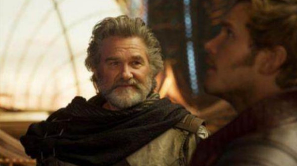 「勇度的扮演者和导演」银河护卫队里的勇度是曾志伟扮演的吗