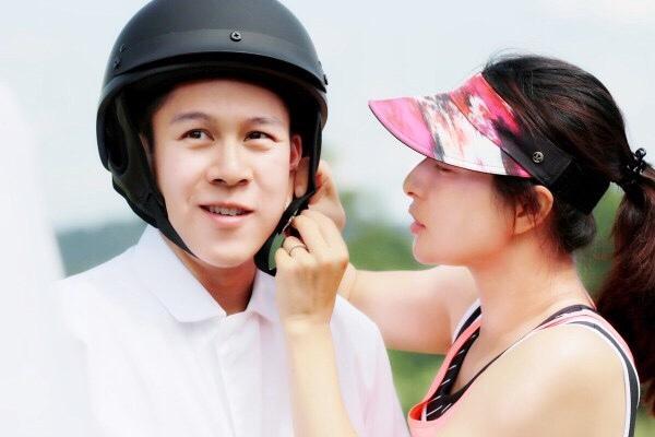 与卢恬儿分手,为吕庆欣流泪,霍启刚最后为何会娶了郭晶晶?