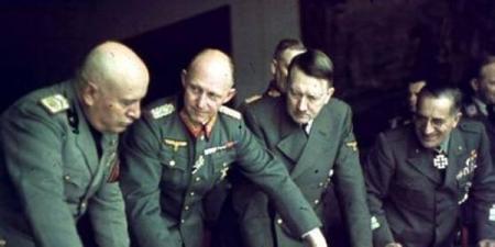 德军从莫斯科一路撤退,莫德尔如何力挽狂澜?