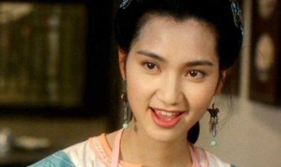 洪欣在同期女演员中是一种怎样的存在?