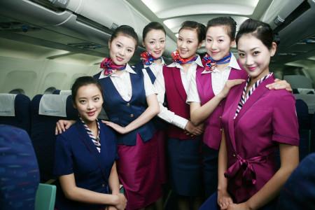 空姐空乘会失业吗?空姐自己离职后会流向哪些行业?