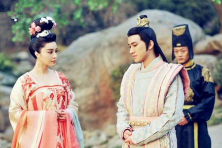 太平公主还怀着孩子,武则天为何却把她的丈夫薛绍杀了?