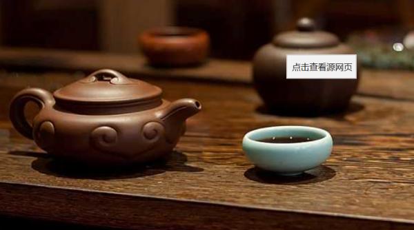 开茶楼是靠什么盈利?