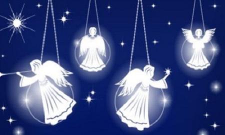 十二星座代表的天使分别是什么?