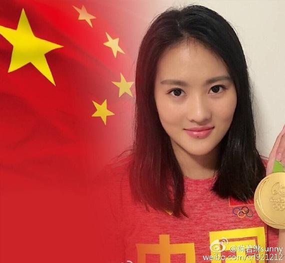 奥运五冠王陈若琳因为什么退役